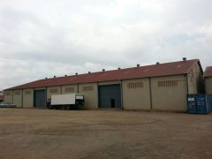 Warehouse in Kawempe Uganda at USD 5 million