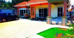 4bedroom Home in Kira environs for Sale @ US$ 99,320