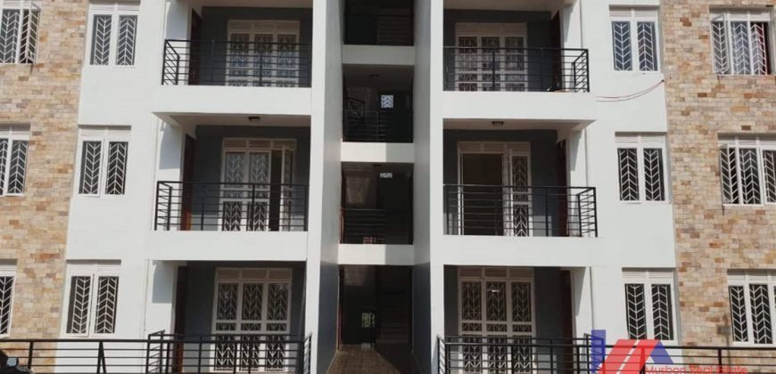 1bedroom apartment in Naalya for sale