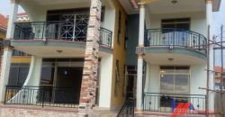 4bedroom house in Kisasi for sale