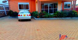 4bedroom house in Naalya for sale