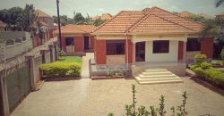 3bedrooms 2bathrooms 3quarters on sale in Kyanja 25decimals at 450m