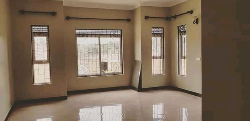 4bedrooms 3bathrooms with 3servant quarters on sale in #Kira at 500m, sited on 17decimals