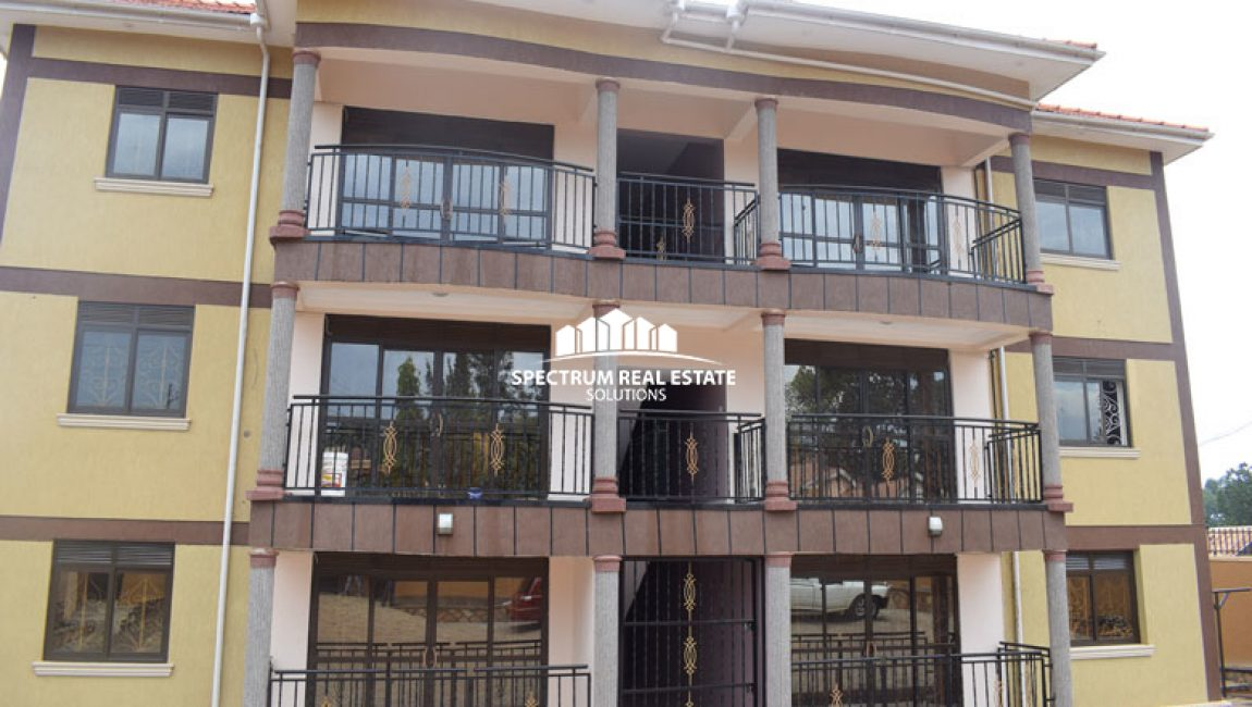 House for Rent in Nasana