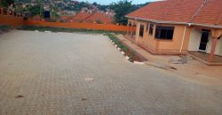 House for rent in Lubowa