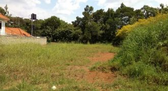 Land for sale in Kiwenda Gayaza at 45,000,000