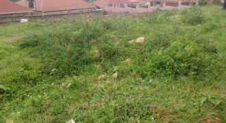 Land for sale in Lumuli Namugongo Sonda at 45,000,000.