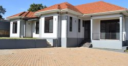 A house for sale in Kira at 580,000,000