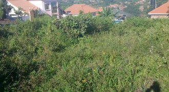 Land for sale in Kawuku at 29,000,000.