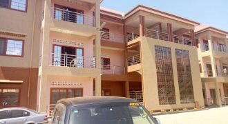 Apartments for sale in Bulanga Mengo at 2,000,000,000.