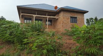 A house for sale in Matugga Ssanga at 75,000,000