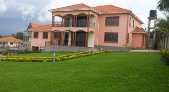 A house for sale in Lubowa at 2,232,000,000.
