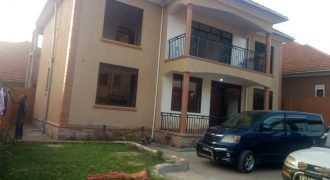 A house for sale in Kira at 490,000,000.
