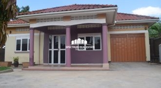 A house for sale in Namugongo at 220,000,000.