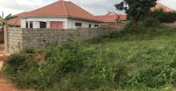 Land for sale in Kisaasi at 450,000,000.