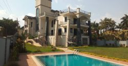 A house for sale in Bunga at 3,720,000,000.