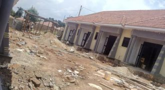 Rental units for sale in Kyanja at 900,000,000.