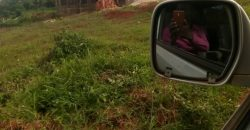 Land for sale in Matugga Ssanga at 100,000,000