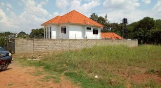 Land for sale in Kyanja at 750,000,000