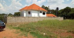 Land for sale in Buziga at 190,000,000
