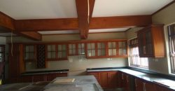 House for rent in Kololo at 9,300,000.