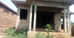 A house for sale in Seeta town at 120,000,000.
