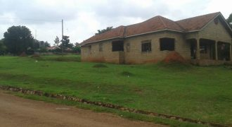 Land for sale in Kamwokya at 350,000,000