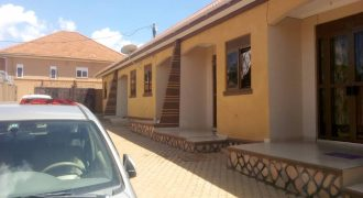 Rentals for sale in Kira at 360,000,000.