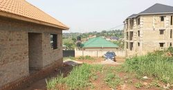 A house for sale in Kira at 135,000,000.