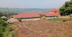 Land for sale in Gayaza Canaan sites at 40,000,000