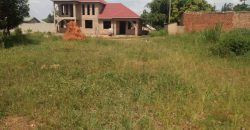 Plot for sale in Buwate at 85,000,000