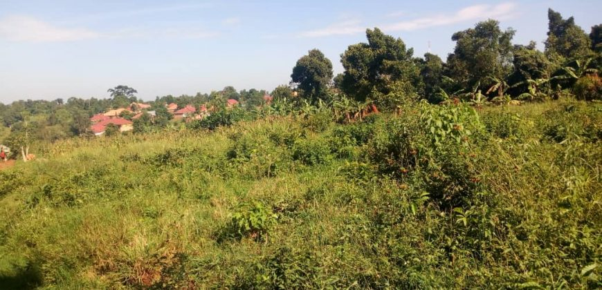 Land for sale in Busukuma Magigye at 22,000,000