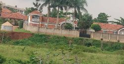 Plot for sale in Kyanja at 135,000,000
