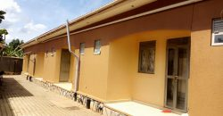 double room for rent in Namugongo at 250k