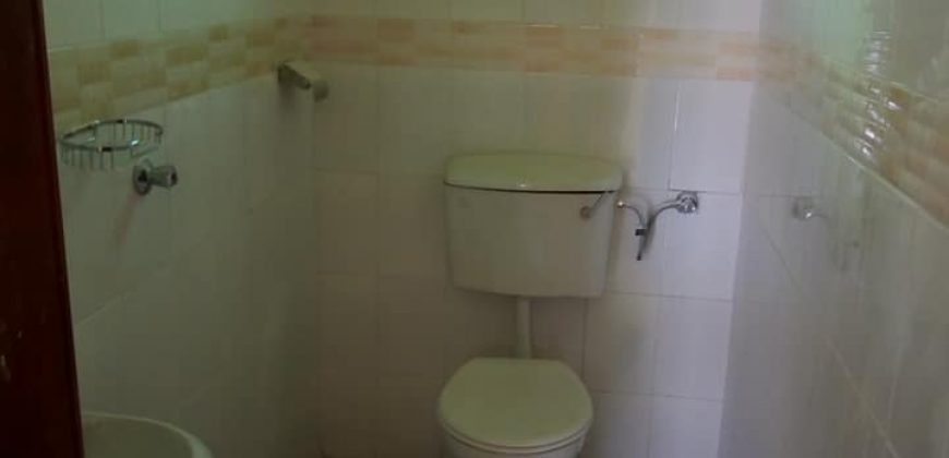 Brand new self contained double rooms with inside kitchen for rent in Namugongo at 250k