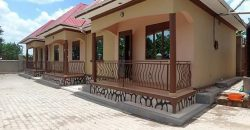 Brand new 2 bedroom 2 baths house for rent in Namugongo at 450k