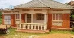 On sale 3bedroom 2bathrooms on 5070fts at asking 70m in Matuga town missing only fence