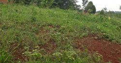 Plot of land for sale in Kyanja at 110,000,000