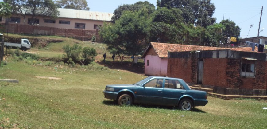 59 Decimals for sale in Entebbe municipality