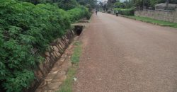 40 Decimals plot up for sale in Entebbe municipality