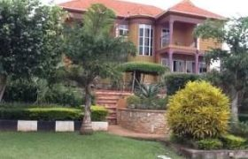 Five bedroom residential house on sale