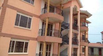 Two bedroom residential apartments in Entebbe