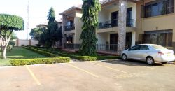 Two bed roomed residential apartments for rent