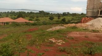 Plot for sale in Mukono Mpoma at 13,000,000.