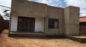 House for sale in Sonde Namugongo at 130,000,000