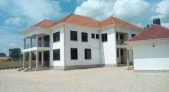 House for sale in Gayaza at 850,000,000