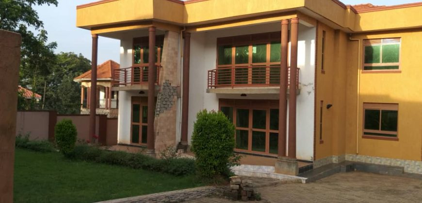House for sale in Naalya at 900,000,000