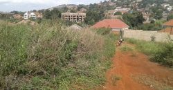 Plots for sale in Lubowa Entebbe at 150,000,000