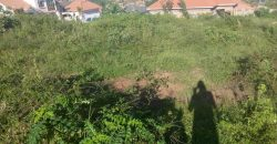 Plot for sale in Sonde Misindye at 65,000,000