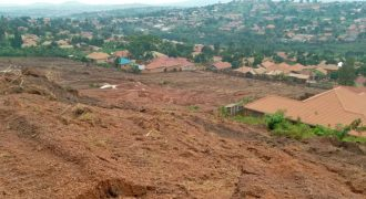 Plot for sale in Lungujja at 450,000,000